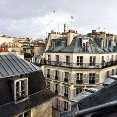 Marais, Paris. Photo by ltenney1.
