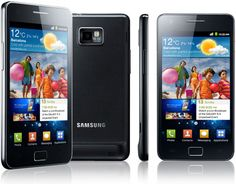 Android 4.1 Jelly Bean Will Be Coming To The Samsung Galaxy S II