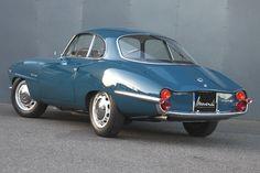 Alfa Romeo Giulia SS | Sprint Speciale