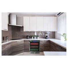 Supreme Kitchen Remodeling Choosing Your New Kitchen Countertops Ideas. Mind Blowing Kitchen Remodeling Choosing Your New Kitchen Countertops Ideas. Types Of Kitchen Cabinets, Kitchen Cabinet Colors, Kitchen Layout, Frameless Kitchen Cabinets, Open Cabinets, Reface Cabinets, Beige Cabinets, Cabinet Refacing, Kitchen Cupboard