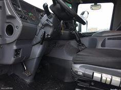 Εμπόριο Φορτηγών - Αυτοκινήτων - Γερανών: SCANIA 94D ΨΥΓΕΙΟ
