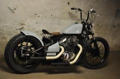 kawasaki vulcan bobber | Vehicle Name