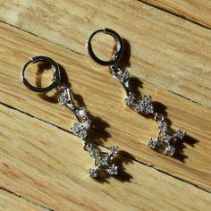 Inés Earrings – Azzure Jewelry