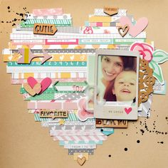 A great way to use up scrap strips