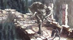 Dark Souls, Iron Golem