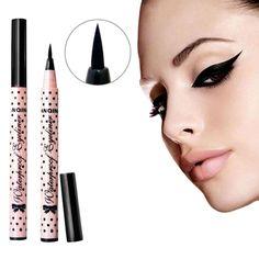 Superisparmio's Post Eyeliner Impermeabile  Befaith Black Eyeliner liquido impermeabile Penna Make Up  Lo paghi solo 1.54   http://ift.tt/2uQjEXm