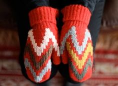 love these...wish it was a pattern! by patsy