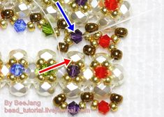 Bead Tutorial - June 4th, 2014p