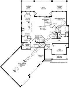203 Best Bungalow Floor Plans Images House Floor Plans Floor
