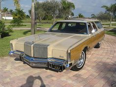 The King - Chrysler Imperial Wagon Beach Wagon, Station Wagon Cars, Old Classic Cars, Classic Auto, Woody Wagon, Chrysler Town And Country, Chrysler Imperial, New Trucks, Chevy Trucks