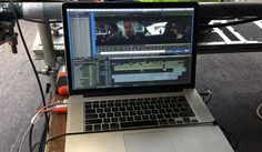fc651628efc4 Baby Driver - editing on location and in real time Baby Driver