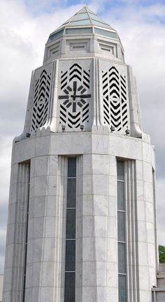 "architecture of the 1930""s - Google Search"