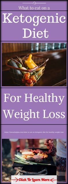 What to eat on Ketogenic Diet for Healthy Weight Loss | Adjusting What You Eat lowcarbalpha.com/... When thinking about what to eat on a LCHF, low carb high fat, ketogenic diet, you will want to plan your foods & meals in advance and have a viable keto diet plan. Limit your carbohydrates, avoid all processed foods to enter ketosis faster and burn ketones for energy #lowcarb #lowcarbdiet #ketogenicdiet #fatloss #health #fitness #weightloss #healthyrecipes #weightlossrecipes