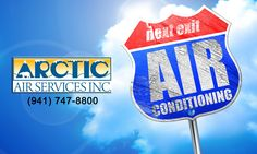 Arctic Air Services, Inc, Arctic Air, Manatee, Heating And Cooling, Manatees