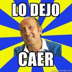Lotina, Mr Descenso
