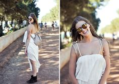ELLE Style Reporter Niquita Bento went snap crazy at last weekend's Rocking the Daisies, bringing you. Elle Magazine, Daisies, Festival Fashion, Street Style, Rock, Bento, Blackberry, Margaritas, Urban Style
