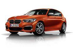 Equipado com motor 3.0 turbo de seis cilindros e 340 cv de potência, o BMW M140i será vendido por R$ 267.950. Leia mais...
