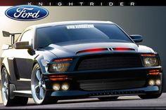 Knight Rider 2008