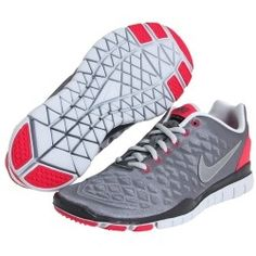 Nike Free Fit TR Winter - I love my new shoes! I can run, dance, and Insanity in them. Yes, Insanity is a verb now.