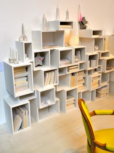 De slimste DIY ideeën in het 101 Woonideeën Huis op de Woonbeurs