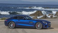 First drive: Mercedes-AMG GT S - BBC Top Gear