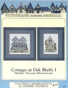 Gallery.ru / Фото #1 - DP-126 Cottages at Oak Bluffs I - mornela