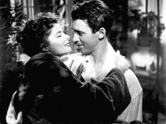"""James Stewart and Katharine Hepburn in """"The Philadelphia Story"""" I know this is a Cary Grant board, but look how gorgeous these two are! I couldn't not pin this! Katharine Hepburn, The Philadelphia Story, Cary Grant, Classic Actresses, Classic Movies, Dexter, Classic Hollywood, Old Hollywood, Westerns"""