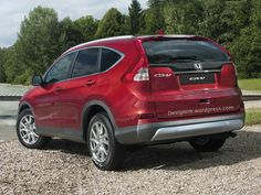 According to check mule, which used to be noticed in United States, 2016 Honda CRV will go through a number of adjustments. Most of them check with external glance and primary accessory is on new entrance fascia. However, that may be now not all. Many different enhancements are anticipated too.