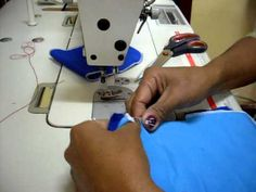Bolso embutido lateral - Atelier Costura Curso