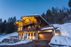 Luxury Chalet Chalet M, Morzine, France, Luxury Ski Chalets, Ultimate Luxury Chalets