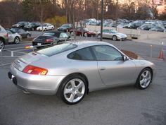 1999 Porsche 911 C2 (996)