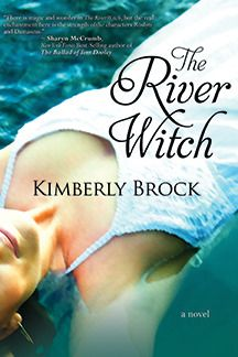 Writing Setting - Four tips from Georgia New Author of the Year Kimberly Brock, author of The River Witch.