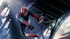 Marvel Studios and Sony Pictures have announced that after an exhaustive search, Tom Holland has been named to star as the beloved superhero Spider-Man. Amazing Spiderman, Spiderman Movie, Spiderman Images, Hero Spiderman, Spiderman Cosplay, Martin Sheen, Spider Man 2, Spider Gwen, Comic Art