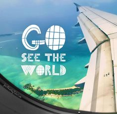 Go See The World!   The Best Travel Jobs   50 Ways To Make Money While Traveling The World   You want to work and travel? Pack your bags! Here is the most extensive list of the best traveling jobs in the world   via @Just1WayTicket