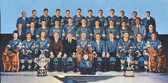 1969-70 St. Louis Blues.