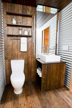Small farmhouse bathroom design ideas (23)