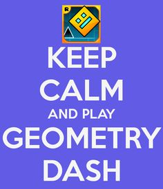 geometry dash - Google Search