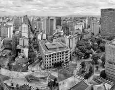 "Check out new work on my @Behance portfolio: ""Sao Paulo street view"" http://be.net/gallery/35910933/Sao-Paulo-street-view"