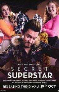 Secret Superstar 2017 Türkçe Filmi Full Hd Izle En Iyi Hint
