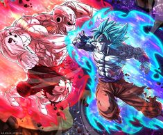 Dragon Ball Gt, Dragonball Z Wallpaper, Adashino Benio, Goku Vs Jiren, Kai, Ball Drawing, Dragon Warrior, Cartoon Pics, Anime Characters