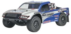 Associated 1/10 SC10 Pro Comp RTR