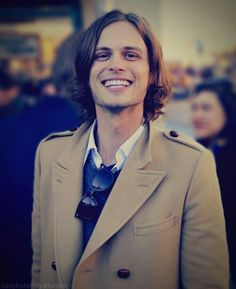 Matthew Gubler. Don't know what it is, but whoosh.... This man. Unf. I'm not one to really swoon over actors, but sheesh. I don't know how someone can be so genuinely attractive yet adorable at the same time.