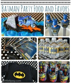 Our 5 year old is little Mr. Superhero. He has been obsessed with superheros for more than a year. You can see proof here with his Super Hero Squad Party from last year. He loved it so much he wanted a super hero party again this year, but since many of the guests would be …