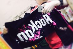 Are you ready to Rock on?! #nano_rockon