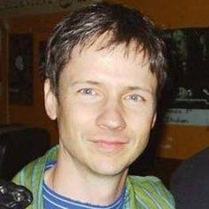"""John Cameron Mitchell-Director of """"Hedwig And The Angry Inch"""", """"Shortbus"""", and """"Rabbit Hole"""""""