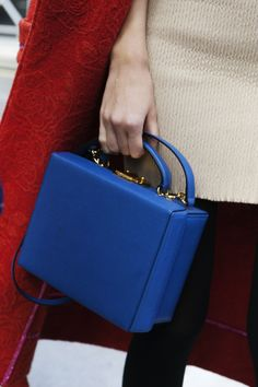 London Fashion Week Street Style: The Accessories