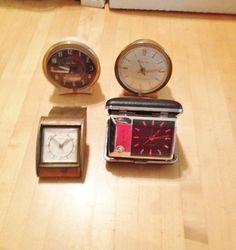 17 Best LessieBluesOldnNew images Vintage klokker  Vintage watches