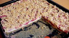 Magický slivkáč s posýpkou: Chutí presne ako kysnutý koláč, ale pripravíte ho bez kysnutia!