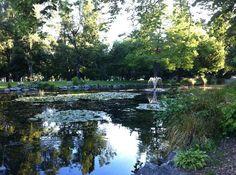 Queenstown Garden - Queenstown, New Zealand