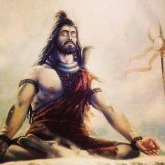Lord Shina new Shiva Hindu, Shiva Art, Shiva Shakti, Hindu Deities, Hindu Art, Krishna, Hindus, Hanuman, Durga